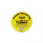 Taha Tummy Organic Shea Butter 120ml