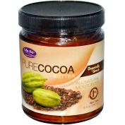 Life Flo Health, Pure Cocoa Butter, 9 fl oz (266 ml) - 2pc
