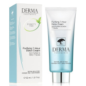 Derma Treatments Purifying 7-Hour Detox Cream