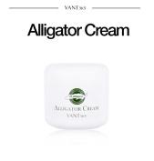Vant 36.5 Alligator Cream (50ml) Secret of crocodile oil Korea Get it Beauty