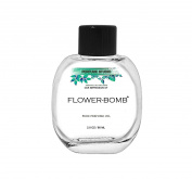 Perfume Studio IMPRESSION Perfume Oil with SIMILAR Fragrance Accords to {FlowerBombe}Women Parfum; 60ML Splash-On. 100% Pure, No Alcohol Parfum Oil