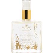 Lucy B's Shimmer Oil, Gold, 1.7 Fluid Ounce