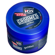 VO5 Extreme Style Gel Wax (75ml) - Pack of 2
