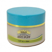 Gold Cosmetics & Skin Care ANTI PUFF Anti Puff Cream Eye Lifting