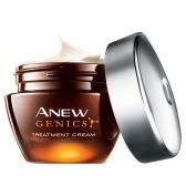 Avon Anew Genics Treatment Cream 30ml by Avon Anew Genics [Beauty]