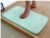 Door mat door mat bathroom mat lounge/kitchen area absorbent pad -4060cm p