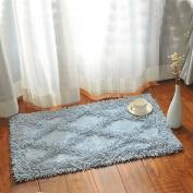 Household mats door mats kitchen rugs bathroom mats absorbent mat -4060cm d