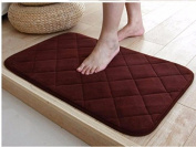 Door mat door mat bathroom mat lounge/kitchen area absorbent pad -4060cm e