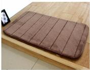 Door mat door mat bathroom mat lounge/kitchen area absorbent pad -4060cm u
