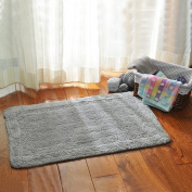 Household mats door mats Watergate bath mat bath mat -4570cm b