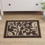 Door mats the bedroom door foot mat kitchen/bathroom mat -4570cm d