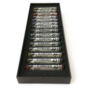"""Royal Talens - Rembrandt Extra Fine Soft Pastel - Professional Artist Quality - """"Dark Colours"""" Selection of 15"""