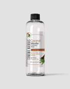 Sonoma Naturals Coconut Micellar Cleansing Water, 470ml; by Dermapeutics MICL-001