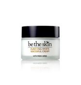 [Be the Skin] Purifying White Waterful Cream 50ml