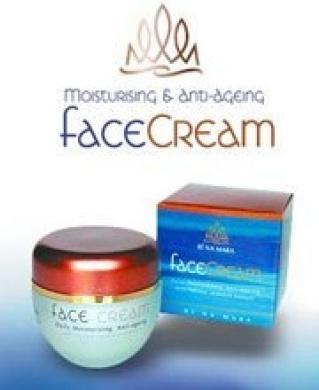 Ri Na Mara Face Cream
