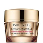 Estee Lauder Revitalising Supreme Plus Global Anti-Ageing Cell Power Creme, 1 oz/30ml