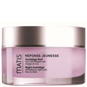 Matis Paris Reponse Jeunesse Night AvantAge Anti-Fatigue Night Care - 50ml by Matis Paris