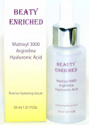 Beauty Enriched 30ml Matrixyl 3000 Argireline Hyaluronic Acid Serum Cream for Face Wrinkles 30ml Matrixyl 3000 Argireline Hyaluronic Acid Serum Cream for Face Wrinkles