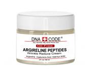 OIL FREE-No Needle Alternative - Pure Argireline Peptides Winkle Reduce Cream-Hyaluronic Acid+ Matrixyl 3000