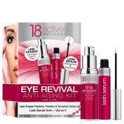 18Actives Eye Revival Anti-Ageing Kit