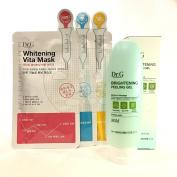 Dr.G Gowoonsesang Brightening Peeling Gel (120ml) + 3 Mask Sheets