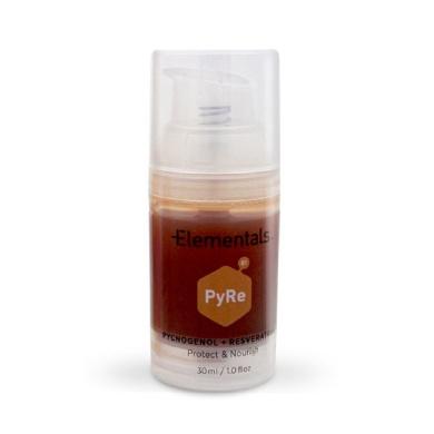 Skin Nutrition Elementals Pycnogenol & Reservatrol Feed, Protect & Nourish, 1 Fluid Ounce
