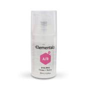 Skin Nutrition Elementals AHA/BHA Peel, Renew & Refine, 1 Fluid Ounce