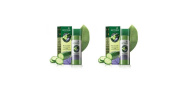 (Pack of 2) Biotique Bio Cucumber Pore Tightening Toner With Himalayan Waters 120Ml