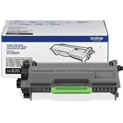 Tn820 Toner, Black
