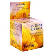 Reviva Labs 5% Glycolic Acid Cream, For Both Ageing and Problem Skin, 45mls (42 g) by Reviva Labs BEAUTY