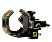 MiniXX Apache Tool-less adjustment knobs Arrow Rest Right Hand
