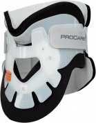ProCare Transitional 172 Cervical Collar Neck Support Brace, Adult X-Tall