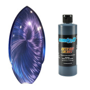 Createx Auto-Air Colours Candy2o Midnight Blue 4656 60ml Waterborne Custom Paints
