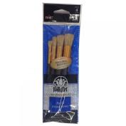 FolkArt Stencil Brush Set, 50614E