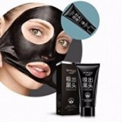 New Black Mask Nose Acne Blackhead Remover Peel Mud Deep Cleaning Anti Ageing Facial Mask