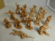 Classic Toy Soldiers, Inc. Korean War Combo Set