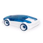 Assembled DIY Toys Solt Water Car Design For Kid Children Boy Girl Xmas Gift