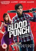 Blood Punch [Region 2]
