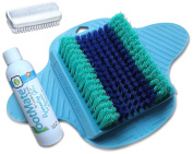 The Footmate System Foot Care, Blue