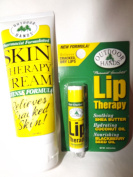 Outdoor Hands Skin Therapy Cream & Lip Therapy