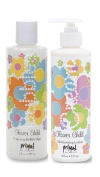 Primal Elements Bubble Bath and Lotion 240ml - Flower Child
