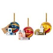L'Occitane Holiday Ornament Trio