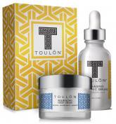Vitamin C Anti Ageing Skin Care Kits; Women Beauty Gifts