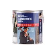 Duke Cannon Mens Handsome Man Grooming Can