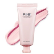 [TOSOWOONG] PINK 100% Physical Sunscreen 30ml / suncream
