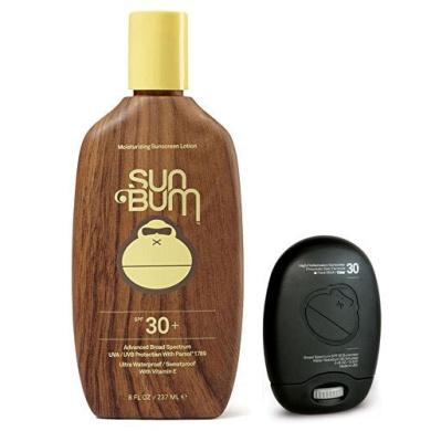 Sun Bum SPF 30 240ml Lotion + Face Stick SPF 30