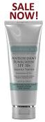 Dr Lisa Benest Skin Care Antioxidant Sunscreen SPF 50 Lightly Tinted 4 ounce 120 ml