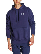 Under Armour Men's Storm Rival Cotton Warm-up Hoodie