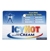 Icy Hot Extra Strength Pain Relieving Cream - 35ml - Buy Packs and SAVE