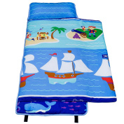 Olive Kids Pirates Cotton Nap Mat